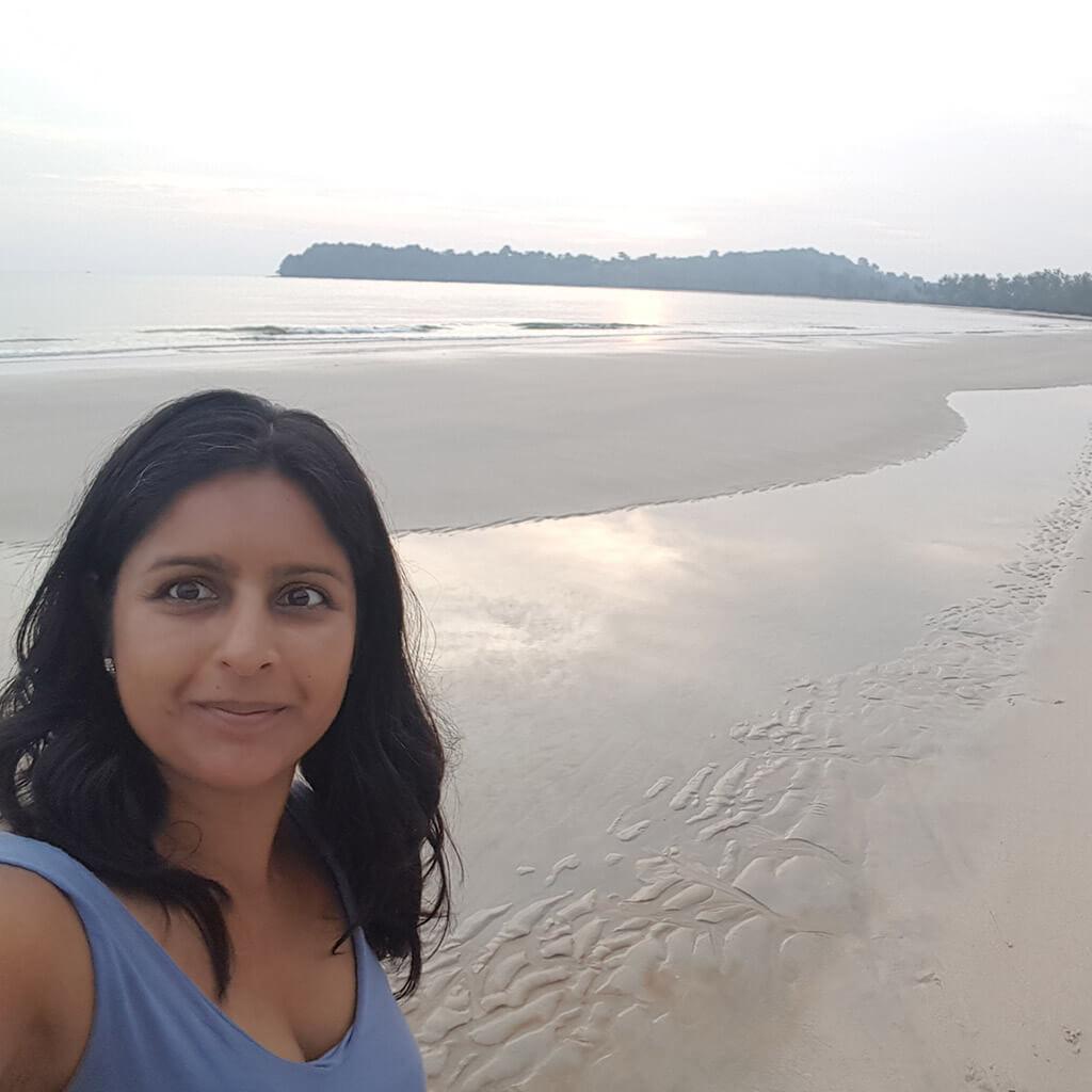 Meera Dattani