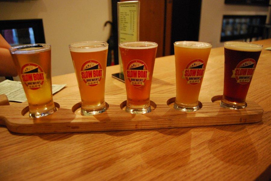 Beijing Breweries