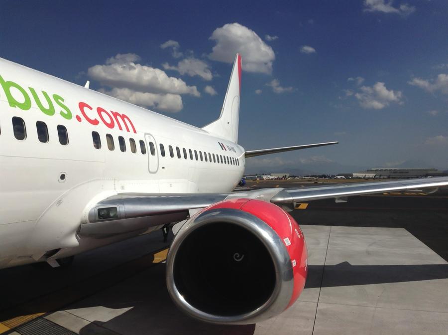 flight from mexico city to puerto escondido