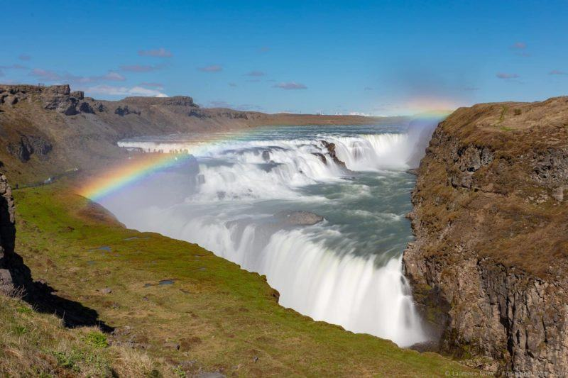 Iceland's Golden Circle: A Detailed Guide, Itinerary and Map for Your Trip!