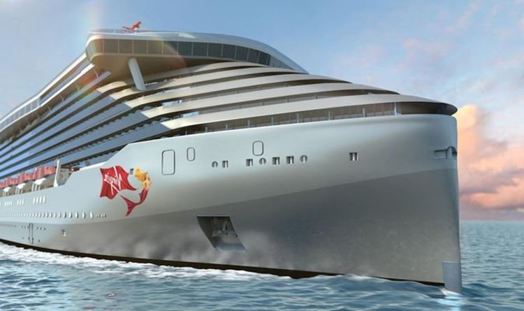 Virgin Voyages continues to rock the cruise industry as it launches adult-only ship