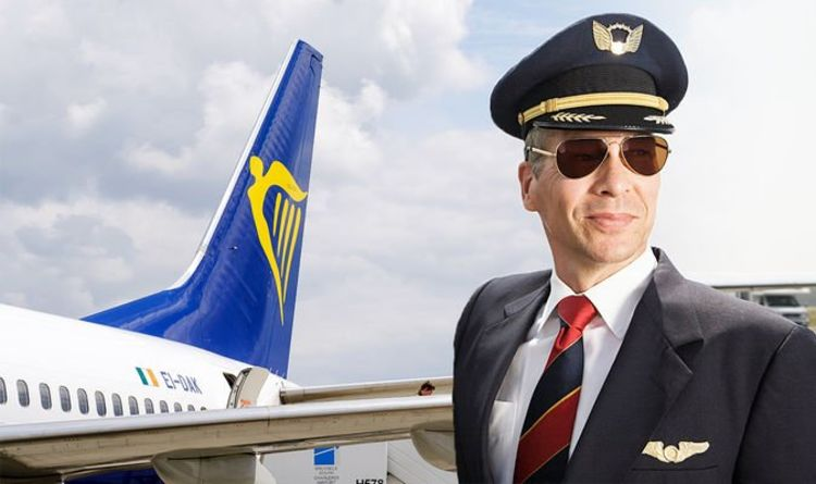 Flights: Are Ryanair pilots less skilled than on standard airlines? Pilot reveals truth