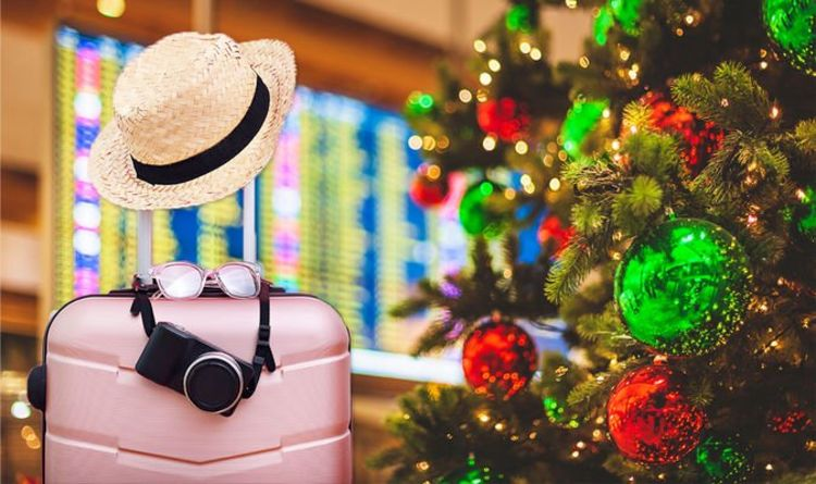 Hand luggage: Never pack these items at Christmas or risk frustrating consequence