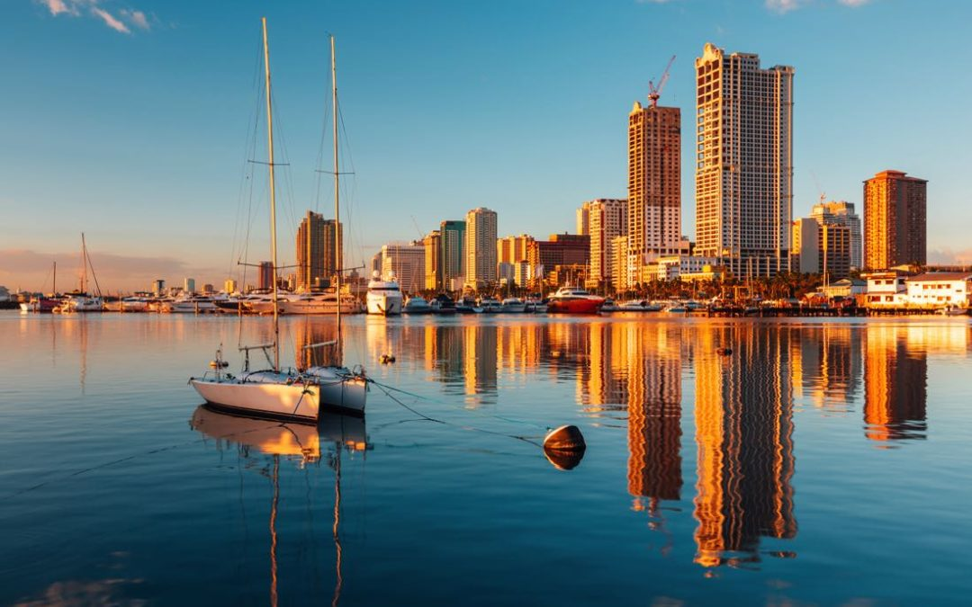 Top 8 Best Places to Visit in Manila: A Guide for Travellers