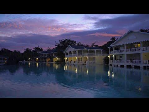 Plantation Bay Resort & Spa in Cebu Philippines
