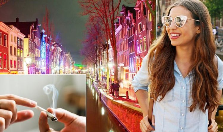 Amsterdam: Dutch city set to ban two of the most popular tourist activities – what?