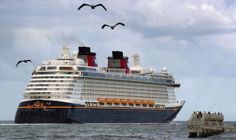Cruises: When will cruise lines across the globe resume their voyages? – Full list here