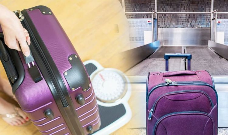 Hand luggage: How to avoid cabin baggage fees – your phone could be the key
