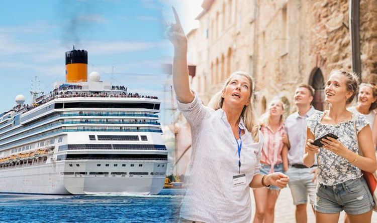Cruise: The tip that could see you enjoying a better onshore excursion for less money