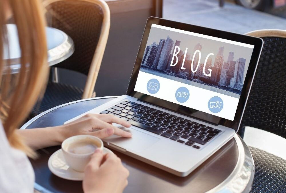 10 Reasons To Start A Blog Today