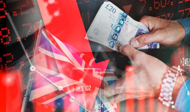Pound euro exchange rate suffers from 'dismal' day as GBP falls – travel money latest