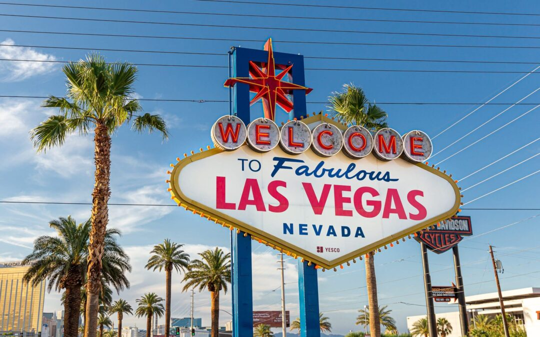 The Best Things to do in Las Vegas + Planning Tips and Advice